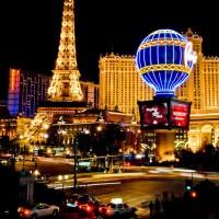 Самый посещаемый бульвар Лас Вегаса, находящийся за его пределами