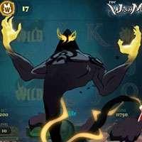 Игровой автомат Net Entertainment презентовала новый видео-слот The Wish Master
