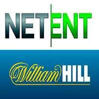 Игровой автомат Net Entertainment подписывает договор о сотрудничестве с William Hill