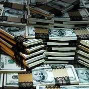 Сумма выигранных в марте джекпотов превысила $100 000