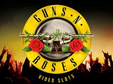 Игровой автомат Бесплатный игровой автомат Guns-n-Roses – играть онлайн в казино