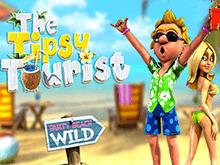Игровой автомат Сыграйте в автомат The Tipsy Tourist в онлайн-казино Супер Слотс
