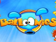 Игровой автомат Надувные Шарики – как в игровой автомат играть бесплатно