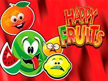 Игровой автомат Игровой автомат Happy Fruits бесплатно в онлайн-казино