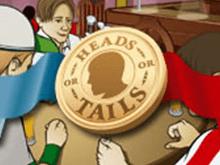 Игровой автомат Бесплатный игровой автомат Heads Or Tails в азартном клубе