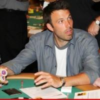 Бен Аффлек попался на счете карт в блэкджеке в казино Hard Rock