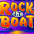 Игровой автомат Rock the Boat