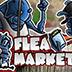 Игровой автомат Flea Market