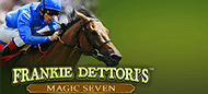 Игровой автомат Frankie Dettori's Magic Seven