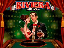 Игровой автомат Играйте в Riviera Riches онлайн на официальном сайте Супер Слотс