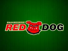 Игровой автомат Red Dog Progressive – игровой онлайн-автомат в казино Супер Слотс