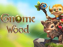 Игровой автомат Gnome Wood – игровой автомат 777 бесплатно в казино СуперСлотс